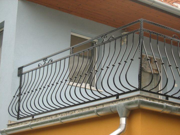 Lépcsőkorlát árak