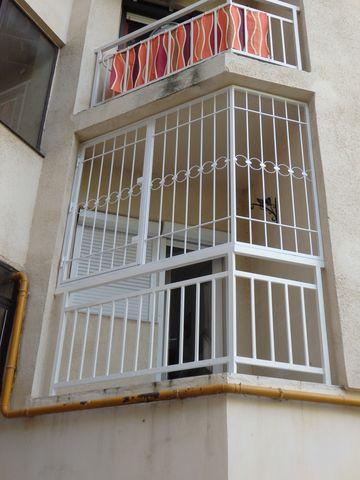 Panel erkély átalakítás